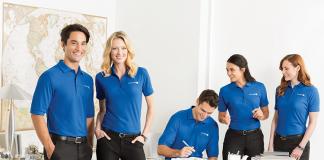 Lời khuyên quan trọng về mua sắm đồng phục của công ty